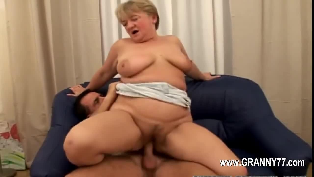 Granny77 Granny Fuck