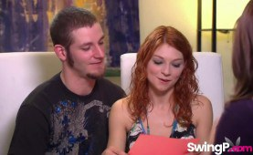 Fantastic way! couples having raw sex final, sorry